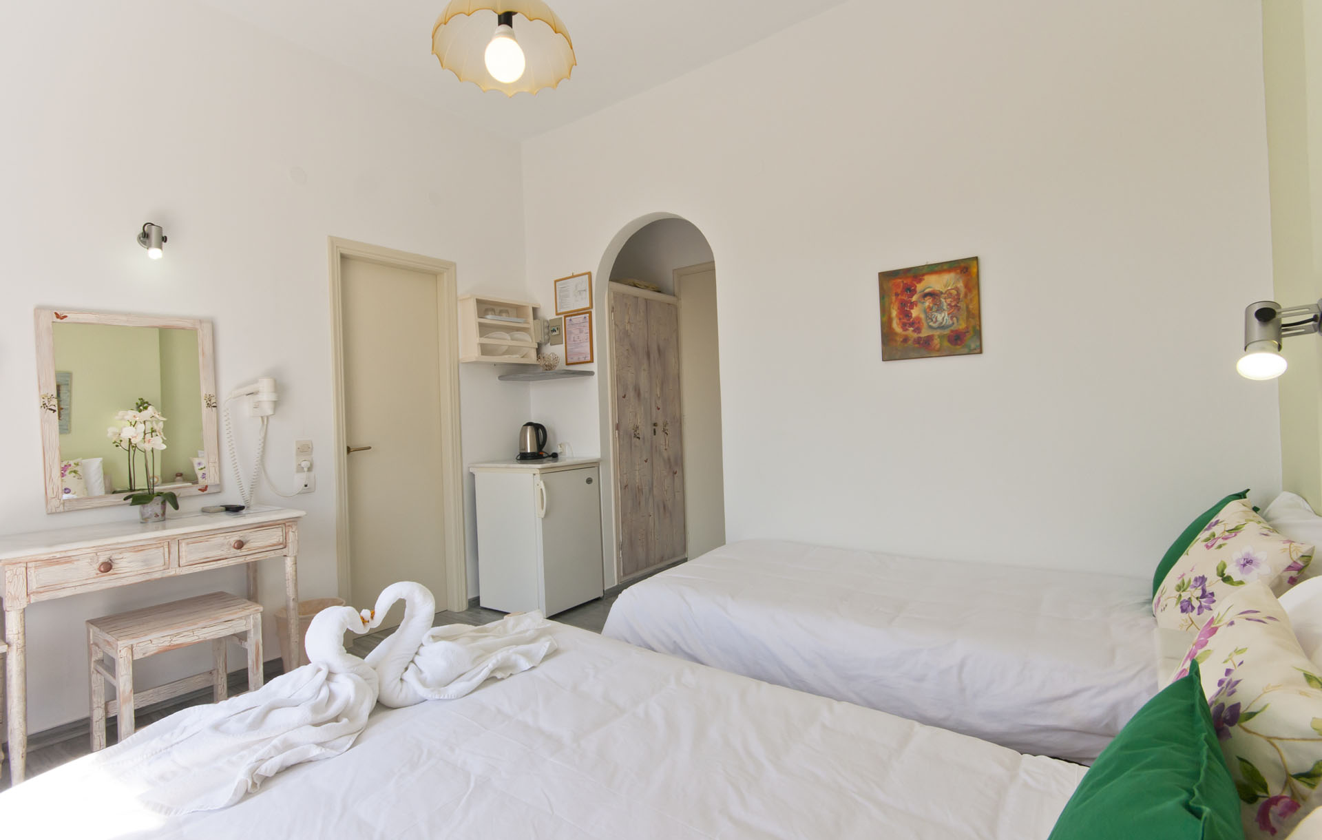 Double-room-pension-sofia-interior