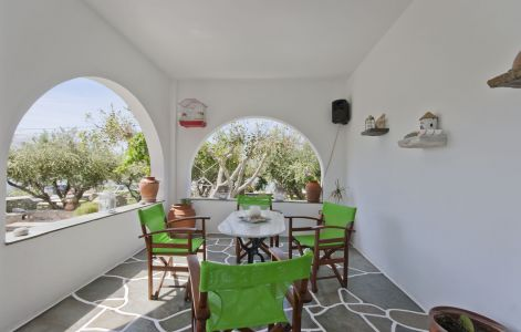 Pension-sofia-paros-sitting-area